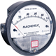เกจวัดความดัน 2000 Series Magnehelic Differential Pressure Gages